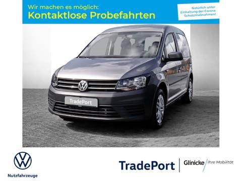 Volkswagen Caddy 2.0 TDI Trendline EU6d-T