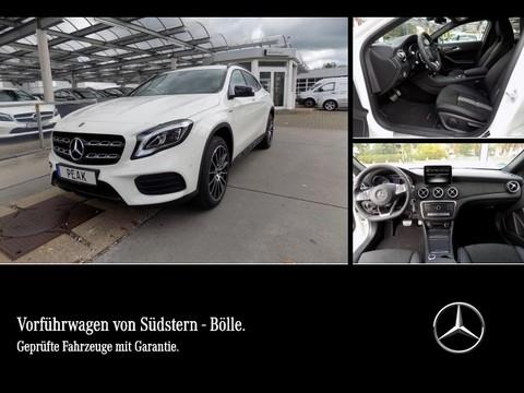 Mercedes GLA 180 AMG Nightp