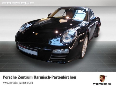 Porsche 997 Carrera 4 Cabrio