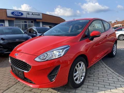 Ford Fiesta 1.1 Frontscheibenheizung