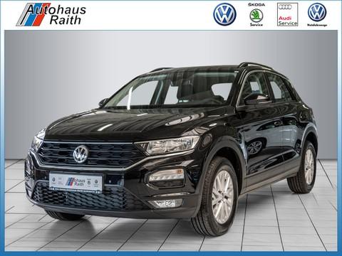 Volkswagen T-Roc 1.0 TSI OPF