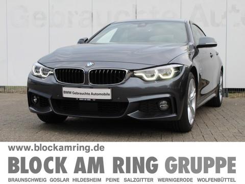 BMW 440 iA xDrive Gran Coupé M-Sport
