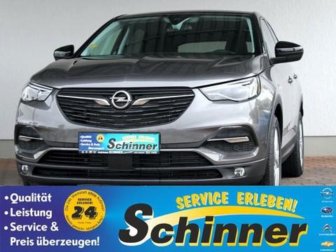 Opel Grandland X 1.2 Line