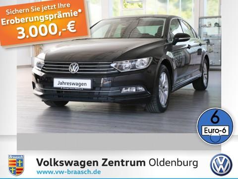 Volkswagen Passat 1.4 TSI Comfortline 3 Jahre