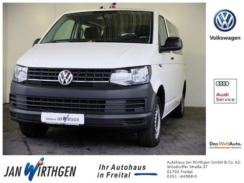Volkswagen transporter 2.0 TDI T6 Kombi EcoProfi