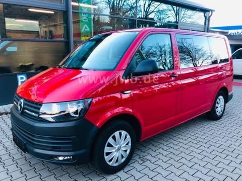 Volkswagen Caravelle 1.9 TDI Trendline