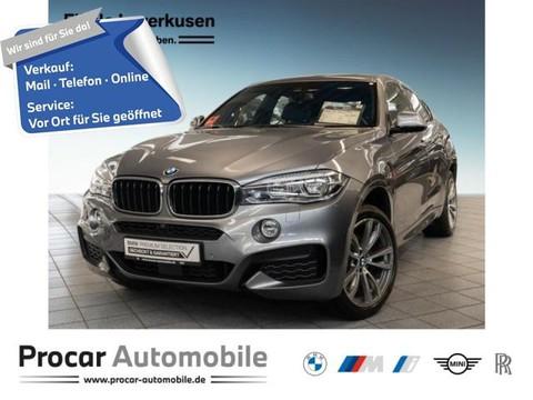 BMW X6 xDrive30d M Paket