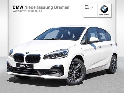 BMW 225 iPerformance Active Tour Sport Line HiFi
