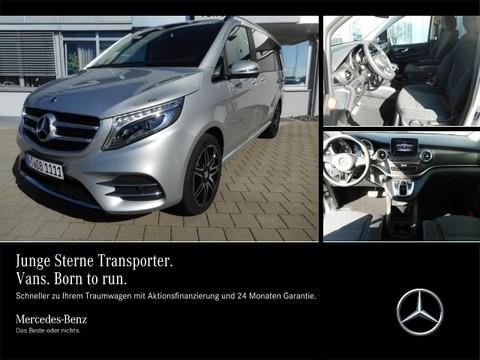 Mercedes V 250 EDITION 7-SI AMG