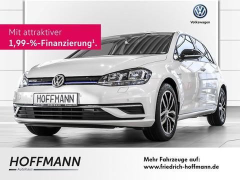 Volkswagen Golf 1.5 TSI Comfortline -