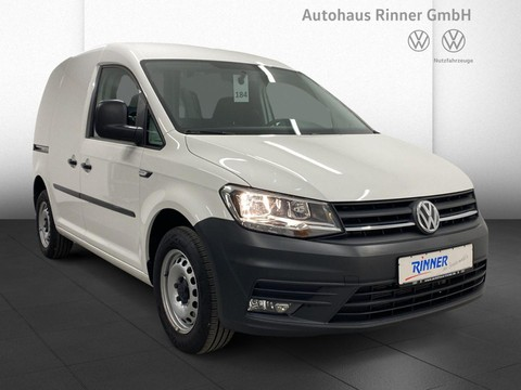 "Volkswagen Caddy 1.0 TSI Kasten 4 ""EcoProfi"""