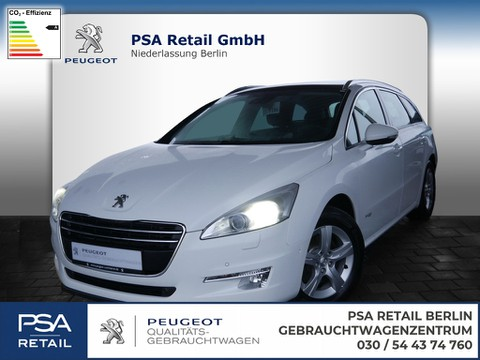 Peugeot 508 SW Business-Line HDI 140