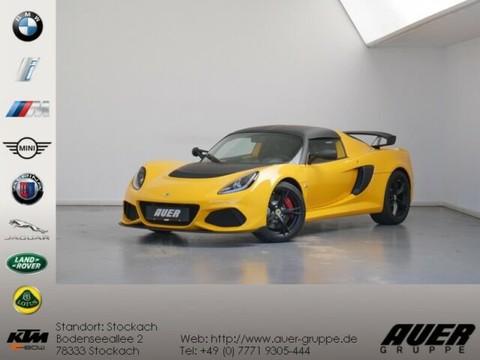 Lotus Exige Sport 350 Coupé