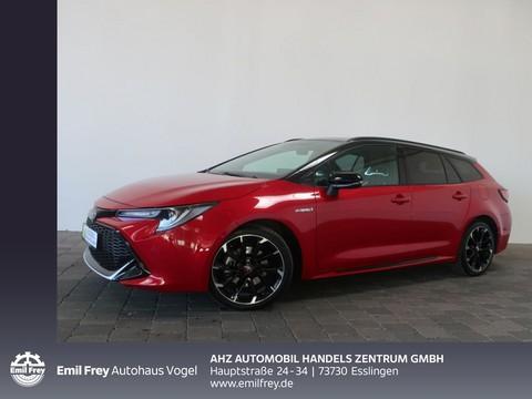 Toyota Corolla 2.0 Sports Hybrid GR Sport