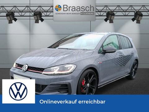 Volkswagen Golf 2.0 TSI VII GTI TCR OPF