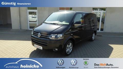 Volkswagen Multivan 2.0 TDI CUP STH 2xS-TÜR