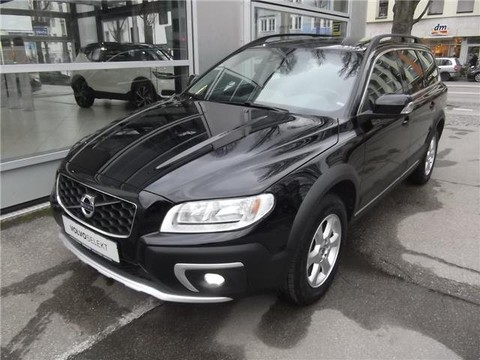 Volvo XC 70 Kinetic AWD