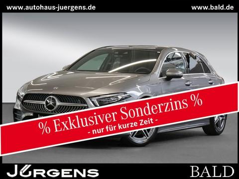 Mercedes-Benz A 220 d AMG-Sport Prem Memo