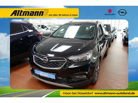 Opel Mokka X Innovation Scheinw