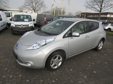 Nissan Leaf 24kWh inkl Batterie