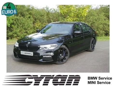 BMW 530 dA Lim M-Sport Prof