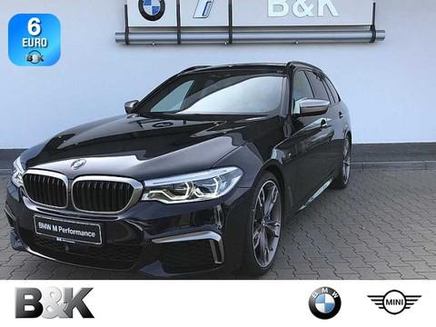 BMW M550 9.0 d xDrive - 970 Euro Leasing o Anz