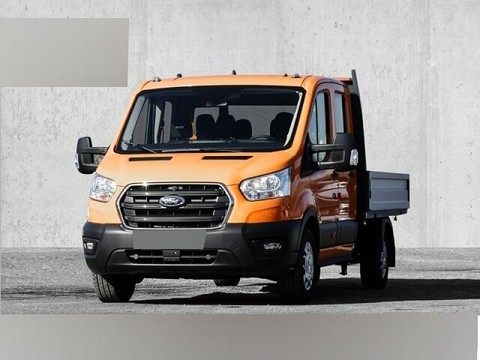Ford Transit undefined
