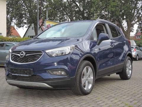 Opel Mokka 1.6 X Active FLEXFIX