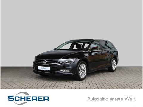 Volkswagen Passat Variant 1.5 TSI IQ Light el Klappe