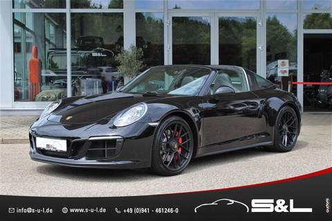 Porsche 911 991 Targa 4 GTS Plus