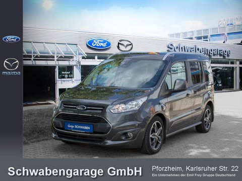 Ford Tourneo Connect 1.5 TDCi Start-Stop Titanium