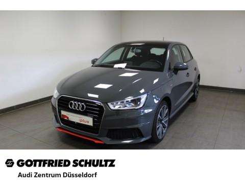 Audi A1 1.8 TFSI Sportback Sport