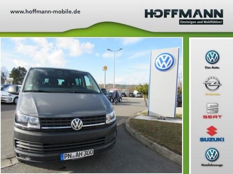 Volkswagen T6 Kombi 2.0 Lang