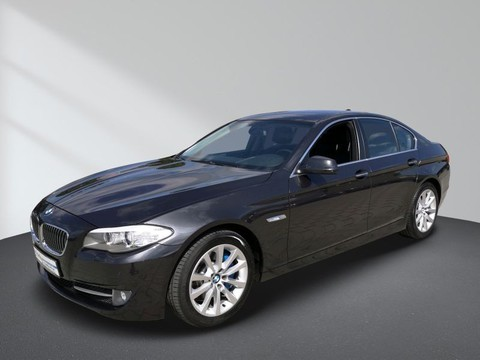 BMW 525 d xDrive Limousine Sport Automatik Professional