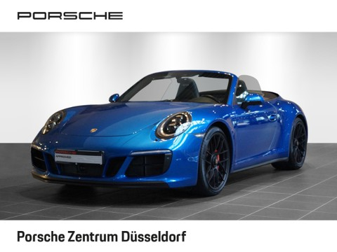 Porsche 991 3.0 911 Carrera 4 GTS AD
