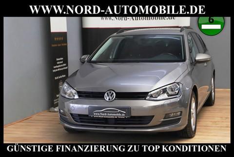 Volkswagen Golf Variant 2.0 TDI Golf VII Comfortl