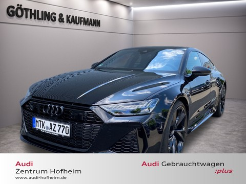 Audi RS7 305 RSAGA NSA Laser S