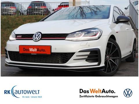 Volkswagen Golf 2.0 TSI GTI TCR