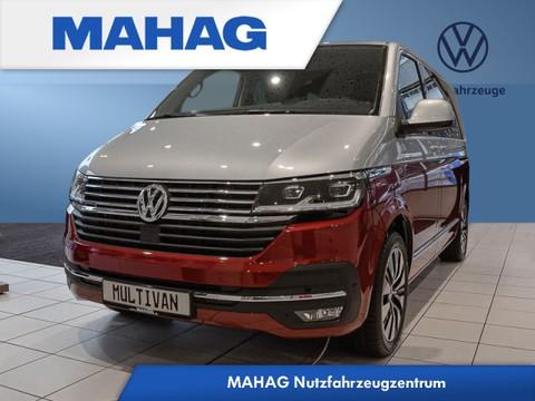 """Volkswagen T6 Multivan 6.1 TMutlivan """"Cruise"""""""