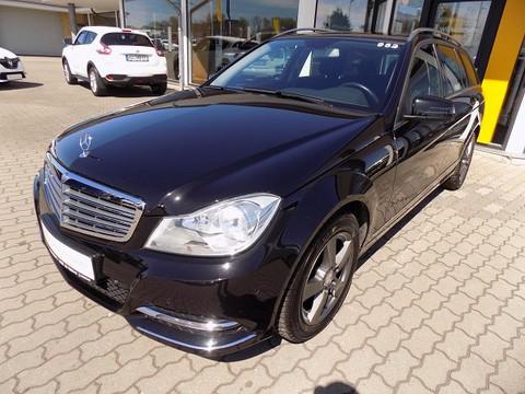 Mercedes-Benz C 180 T Elegance