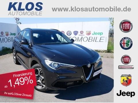 Alfa Romeo Stelvio 2.0 Super 16V AT8 Q4 VELOCE 319�mtl