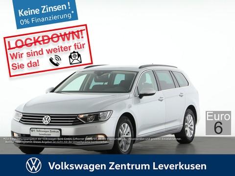 Volkswagen Passat Variant 2.0 Comfort
