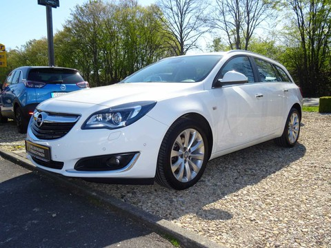 Opel Insignia 1.6 Sports Tourer Turbo Business Edition