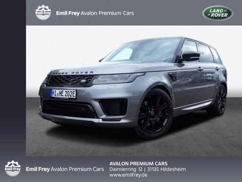 Land Rover Range Rover Sport P400e Hybrid HSE Dynamic