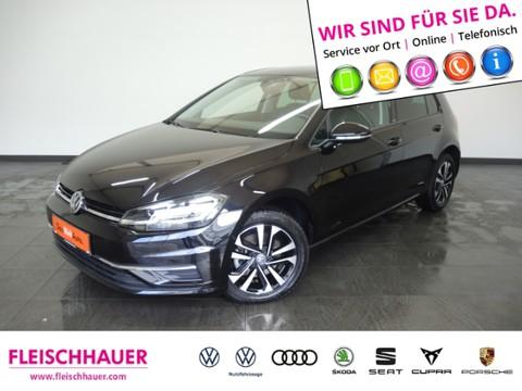 Volkswagen Golf 1.5 TSI VII IQ DRIVE EU6d-T