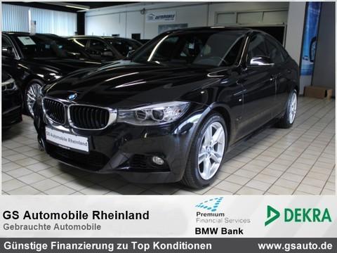 BMW 320 Gran Turismo d M-Paket