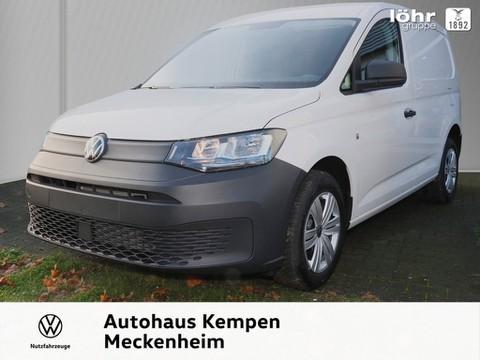 Volkswagen Caddy 2.0 TDI Cargo EcoProfi (EURO 6d) 2755