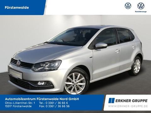Volkswagen Polo 1.0 LOUNGE EPH