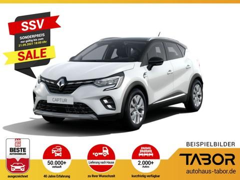 Renault Captur LIFE TCe 100 VZ-Erk