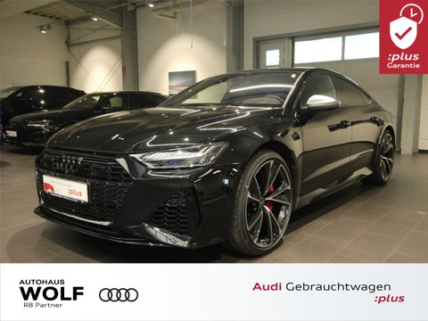 Audi RS7 4.0 TFSI quattro Sportback